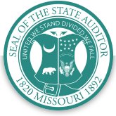 Auditor's Seal
